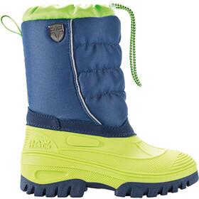 CMP Campagnolo Hanki Snow Boots Kids menta